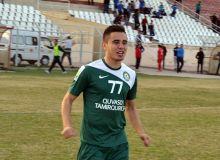 Про-лига: Лучший игрок «Истиклола» перешёл в «Андижан»