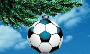 Оглянемся на прошедший футбольный год.