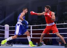 Global Boxing Cup is rescheduled for 2022