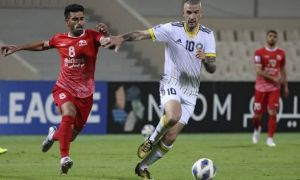 Full Match. FC Tractor vs FC Pakhtakor
