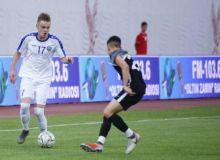Молодёжная сборная Узбекистана одержала победу над академией Берлина U-18