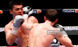 Азизбек Абдуғофуров профессионал боксдаги илк мағлубиятини қабул қилиб олди ва WBC Silver камарини бой бериб қўйди