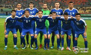 ФИФА рейтинги: Ўзбекистон яна юқорилади