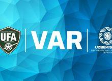 ФИФА одобрила использование системы VAR на футбольных матчах в Узбекистане