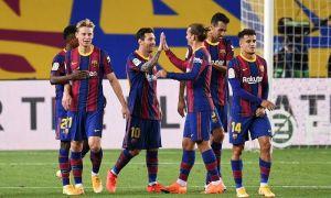 «Барселона» қайси футболчилар билан камчиликда ҳаракат қилмоқда?!