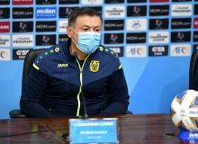 Sticking to game plan led AGMK to historic AFC Champions League win, reveals Kasimov