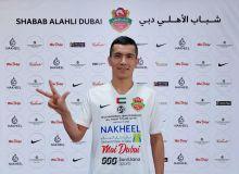 Официально! Азиз Ганиев – футболист клуба «Шабаб Аль-Ахли»