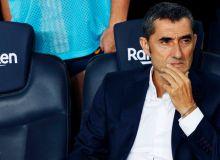 """""""Барселона"""" қишда трансфер қилмаслиги сабаблар ойдинлашди"""
