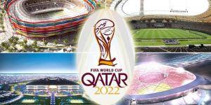 ФИФА опубликовала календарь матчей Кубка мира 2022.