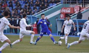 Nasaf earn a 2-1 comeback win over Andijan in Karshi