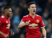 """""""Манчестер Юнайтед"""" етакчи футболчиси билан шартномани узайтиришга яқин турибди"""