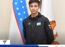 «Они будут защищать честь страны в Токио»: серебряный призёр юношеской Олимпиады Улугбек Рашитов, примет участие в Токио-2020