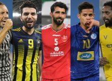 Vote for your best AFC Champions League 2020 (West) Team: Midfielders