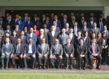 Генеральный директор ПФЛ участвует в семинаре АФК по лицензированию клубов