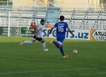 Coca-Cola Кубка Узбекистана: Сыграны два матча 3-этапа