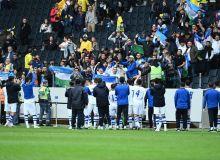 Рейтинг ФИФА обновлен. Узбекистан увеличил количество очков (Фото)