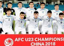 Сборная Узбекистана проведет товарищеские матчи против Кении, а не Саудовской Аравии