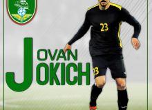 Transfer News. FC Lokomotiv add FC AGMK player Jovan Jokich into their squad