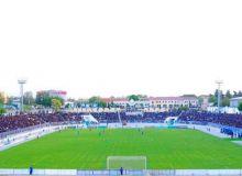 Матч за Суперкубок Узбекистана пройдёт в Самарканде.