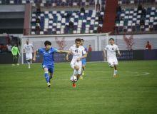 Кубок Узбекистана. Объявлены все команды, вышедшие в 1/8 финала (Фото)