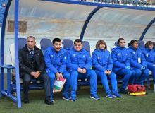 О планах, перспективах и прочем в интервью с главным тренером сборной.