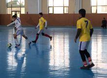 Мини-футбол: Наманганда 7та ёш тоифасидаги Республика мусобақасининг илк босқичи якунланди