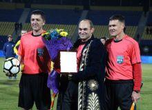 Владислав Цейтлин завершил судейскую карьеру