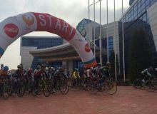В Фергане стартовал турнир по велоспорту