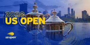 """Биринчи дубулғасига эга бўлган Тим, ҳакамни жароҳатлаган Жокович, революцияга қодир Осака – """"US Open-2020"""" якунлари"""