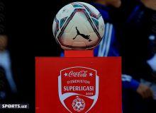 Coca Cola Суперлига тақвимида ўзгаришлар юзага келди