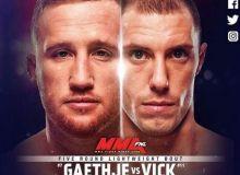 UFC 135 турнири натижалари