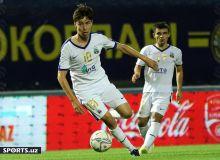 Match Highlights. FC Kokand 2-1 FC Bunyodkor