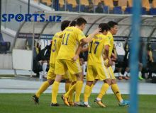 Видеообзор матчей «Пахтакор» - «Металлург»