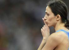 Xalqaro anti-doping agentligi Mariya Lasitskenega ishonmayapti
