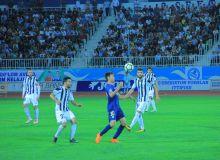 Match Highlights. FC Sogdiana 1-2 FC Bunyodkor