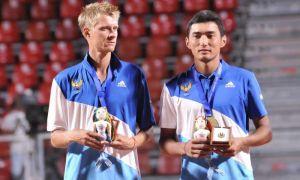 Универсиада -2019: У наших спортсменов золотая и серебряная медали