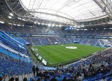 2021 йилги Чемпионлар лигаси финали Санкт-Петербургда ўтказилади