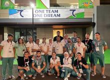 Which of Uzbek boxers has a good chance to become a medalist at the Tokyo Olympics?