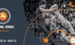 Команда Узбекистана по спортивной борьбе участвует в турнире в Болгарии