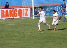 Суперлига: «Кызылкум» завоевал первое очко в Мубареке