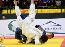 Молодые дзюдоисты будут бороться за титул чемпиона страны
