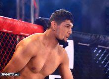 Нурсултон Рўзибоев собиқ UFC вакили билан жанг қилади