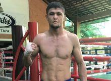 Нурсултан Рузибаев будет бороться с сильнейшими спортсменами ЦА