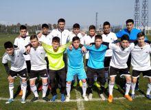 Жамшид Асадов: «Наша цель - выиграть Кубок мира и ещё раз доказать, что узбекские футболисты лучшие во всём мире»