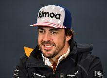 Alonso nimaga Formula-1 ni tark etayotganligi ma'lum bo'ldi