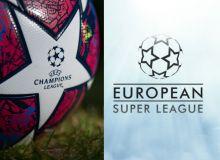 Қадриятлар ва пул тўқнашуви! УЕФА ва ФИФА футбол оламидаги «1-жаҳон урушини» бошлади