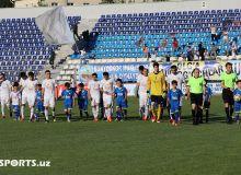Встреча «Бунёдкор» - «Металлург» пройдет на стадионе ТИИЖТ