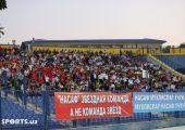 Пахтакор-Насаф
