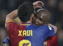 """Это'о: Агар Хави """"Барселона""""га мураббий бўлмаса, уни ўлдираман"""