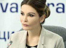 Лола Каримова-Тилляева: Вынуждена покинуть пост Президента Федерации Гимнастики Узбекистана